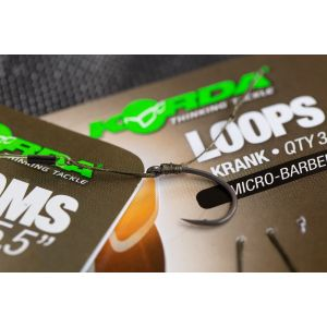 LOOPS: KRANK (Micro-Barbed) 18lb