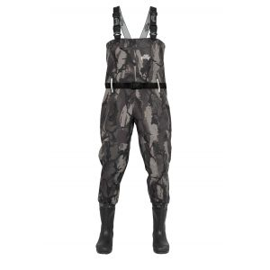 BREATHABLE LIGHTWEIGHT CHEST WADERS