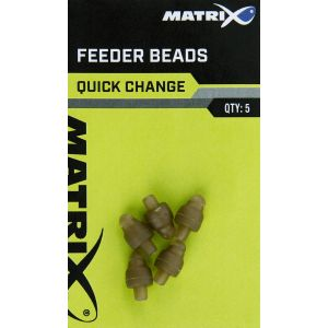 QUICK CHANGE FEEDER BEADS