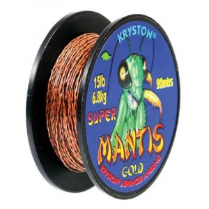 MANTIS GOLD 15lb