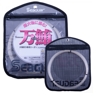OFFSHORE FISHING 100% FLUOROCARBON LEADER LINE MANYU