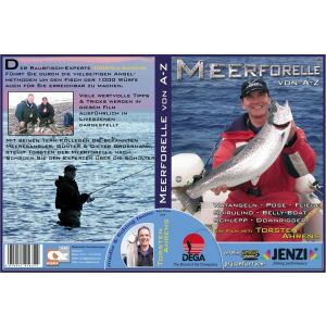 DVD: MEERFORELLE von A-Z