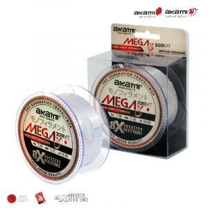 MEGA 3 (200mt)