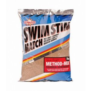 SWIM STIM MATCH METHOD-MIX 2KG