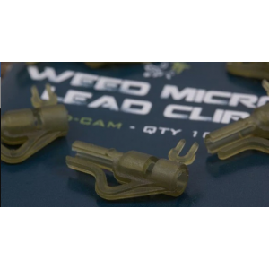 WEED LEAD CLIP - Micro