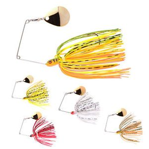 MICRO RINGED SPINNERBAIT