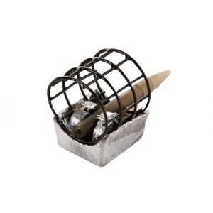 MINI IN-LINE CAGE FEEDER - 30gr