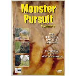 DVD: NASH MONSTER PURSUIT 2