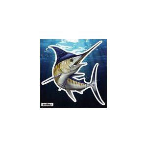 NALJEPNICA MARLIN REEL FISH