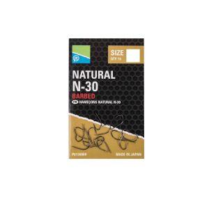 NATURAL N-30 - Barbed