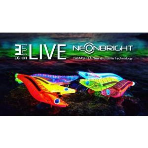 EGI OH LIVE NEON BRIGHT 2.5