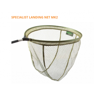 SPECIALIST LANDING NET MK2 30''