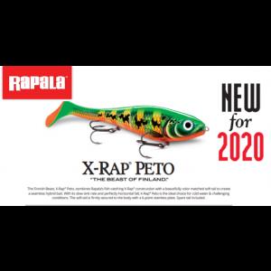 X-RAP PETO 14 (XRPT14)