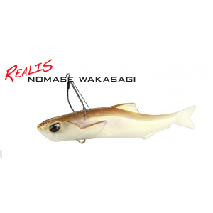 REALIS: NOMASE WAKASAGI