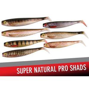 PRO SHAD SUPER NATURAL 10cm