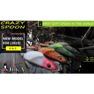 CRAZY SPOON 15cm/32gr