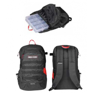 PowerCatcher BackPack