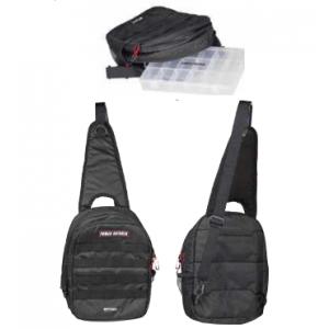 PowerCatcher Shoulder/Sling Bag