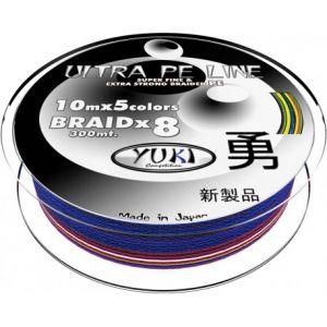 ULTRA PE LINE - Multicolor (300mt)