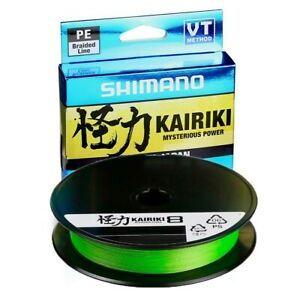 KAIRIKI 4  0.23/ 150m - Mantis Green