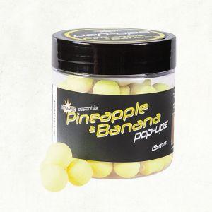 PINEAPPLE & BANANA FLUORO POP-UPS