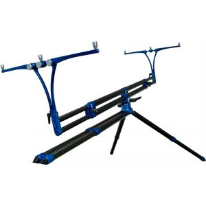 ROD POD NICK REVOLUTION 3 RODS TUBI  NERI & SNODI