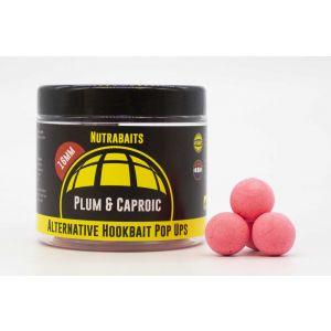 PLUM & CAPROIC (alternative hookbait pop ups)