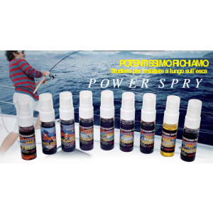 POWER SPRAY 20ml