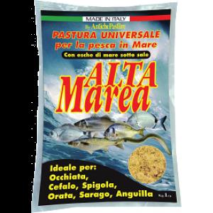 Pastura Alta Marea: SARDA/TRIGLIA/GAMBERETTO 1kg
