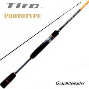 TIRO PROTOTYPE 842ML-T