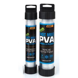 Fast Melt PVA Funnel & Plunger Wide System 7mt