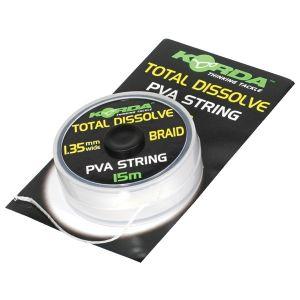 TOTAL DISSOLVE PVA STRING - 1,35mm