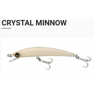 CRYSTAL MINNOW (R1129) 110S