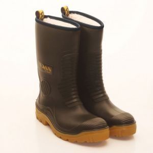R BOOT (non studded)