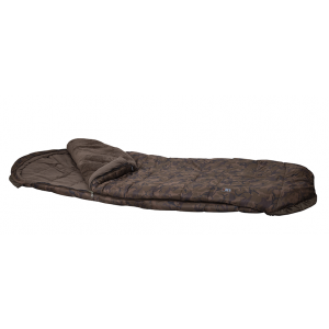 R1 CAMO SLEEPING BAG