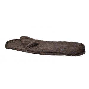 R3 CAMO SLEEPING BAG