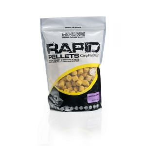 PELETE RAPID SWEETCORN 8mm 2.5Kg