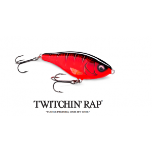 TWITCHIN RAP 12 (TWR12)
