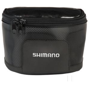 SHIMANO reel case - M (12x16x8)