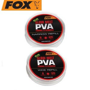 Slow Melt PVA Narrow Refill 5mt