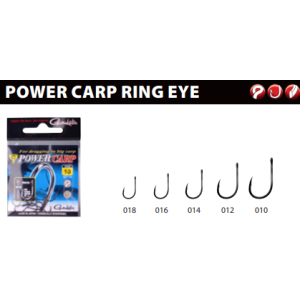 POWER CARP: RING EYE