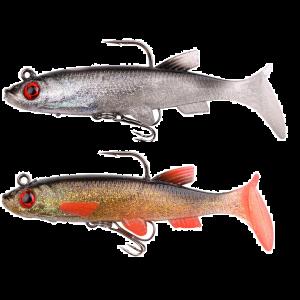 PowerCatcher: Super Natural Baitfish 8cm/16gr
