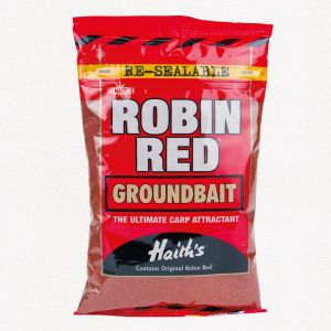 ROBIN RED GROUNDBAIT 900GR