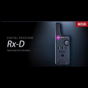 RECEIVER Rx-D