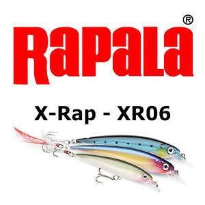 X-RAP 06 (XR06)