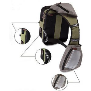 SLING BAG PRO 46034-1
