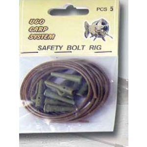 SAFETY BOLT RIG