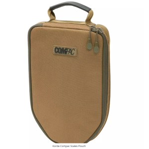 COMPAC SCALE POUCH