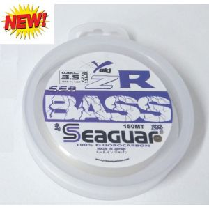 SEAGUAR ZR BASS  150M- MADE IN JAPAN