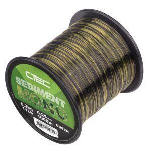 C-Tec Sediment Mono - Green (veliko pakiranje)
